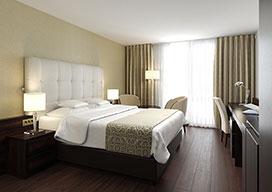 meble hotelowe - kolekcja Indiana