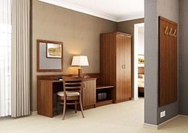 meble hotelowe - kolekcja Madera