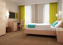 meble hotelowe - kolekcja Nevada 2