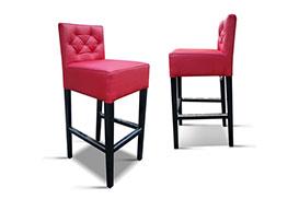 Hokery i stołki barowe