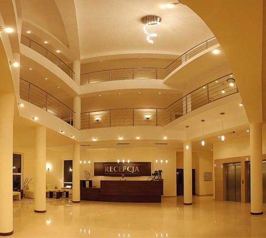 Hotel Ariston – MIŁKÓW