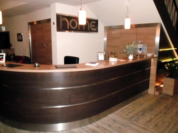 Hotel Home – WILHELMSHAVEN