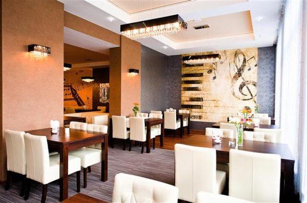Restauracja Sedno Smaku – ZIELONKI