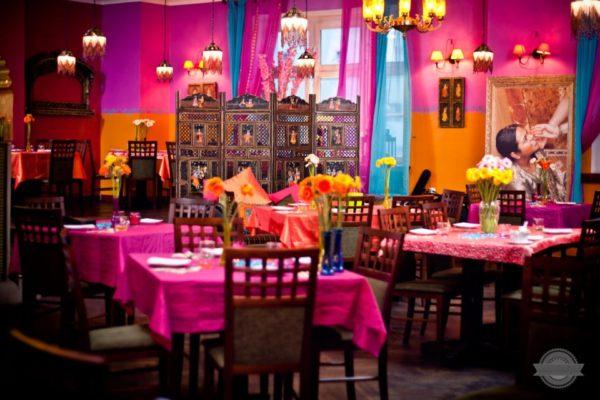 Restauracja Namaste India – ZIELONA GÓRA