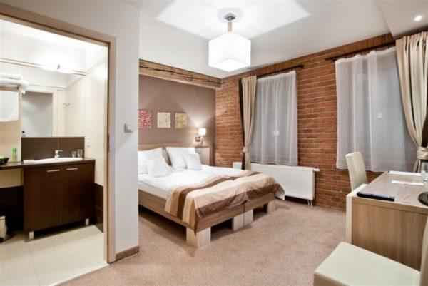 Hotel Stara Kamienica – PIEKARY ŚLĄSKIE