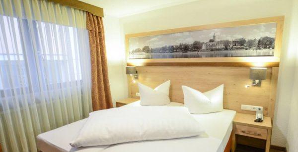 Land-gut-Hotel Zum Löwen – MARKTHEIDENFELD