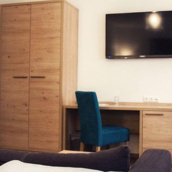 Hotel Stadtvilla Central