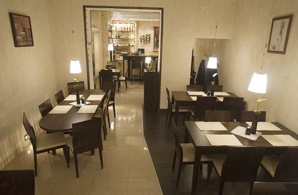 Restauracja Sorrento – JELENIA GÓRA