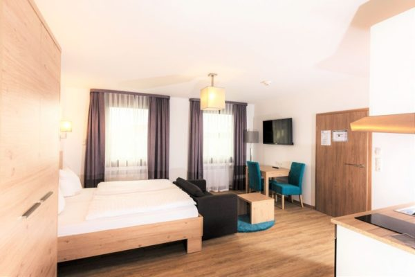 Hotel Stadtvilla Central – SCHWEINFURT