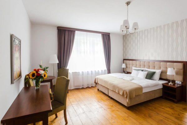 Villa Sattva – JAGNIĄTKÓW