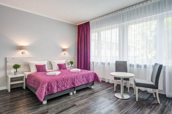 Arktur City Hotel – BERLIN