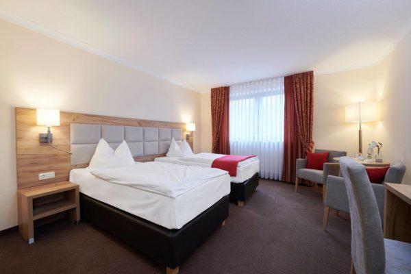 Hotel Krone – LICHTENFELS