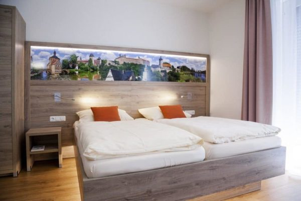 Hotel Ertl – KULMBACH