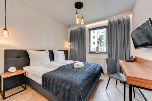 Apartamenty Browar Gdański – GDAŃSK