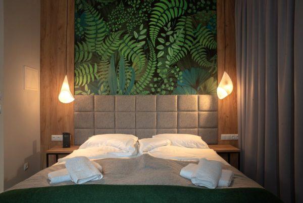 Hotel-Browar Folga – GRYFICE