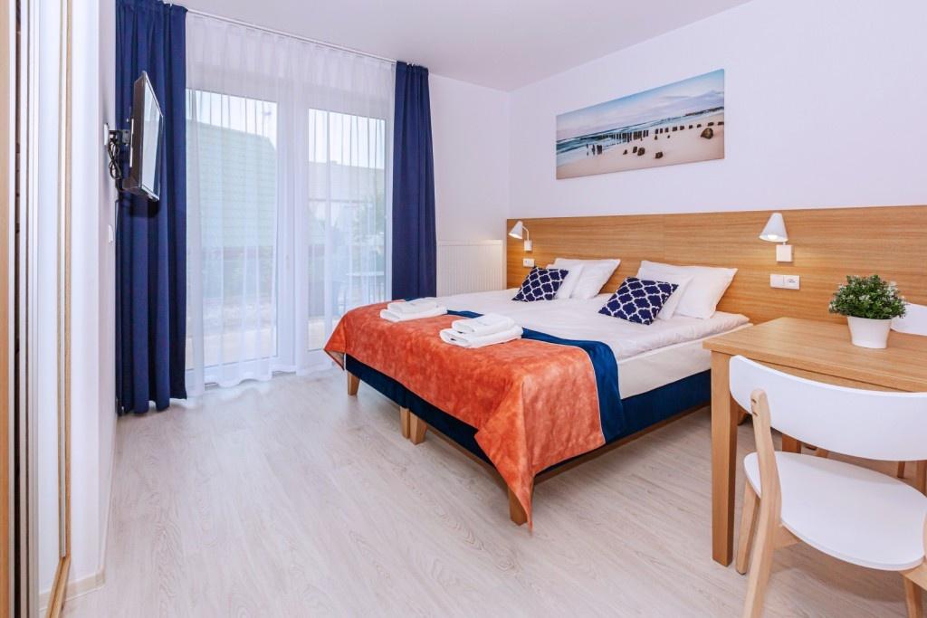 wyposażenie hotelowe - Villa Rela Jastarnia