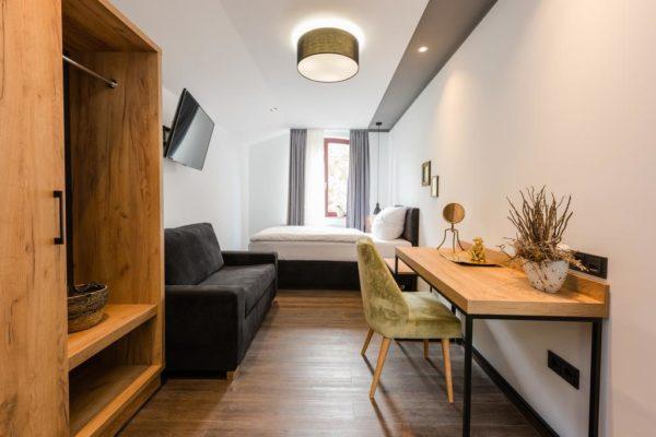 360 Grad Hotel – LEER