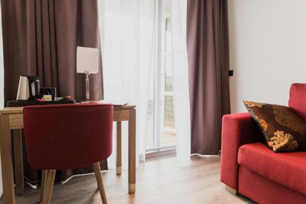 Hotel Duus – KEFLAVIK