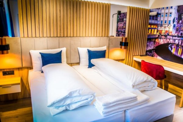 Hotel Wilder Mann – RÜCKERSDORF