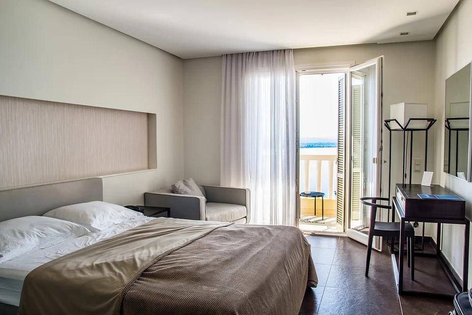 meble i wyposażenie hotelowe